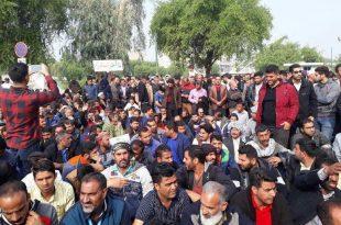 هفت تپه و ۵ سال اعتراض علیه تبعیض و حقوق بنیادین کار