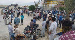 در غیاب تشکلهای کارگری، کارگران مناطق آزاد به تبعیض و نابرابری شغلی معترضند