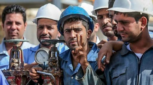 ترسیم نقشه کانونهای بحران کارگری در ایران (بخش چهارم)