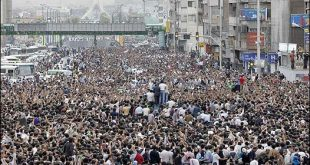 حق اعتراض : مسئولیت دولت ها دربرابر شهروندان بویژه کارگران