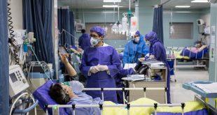 بیانیه اعتراضی فعالین صنفی پرستاران: فشار کاری و مرگ پرستاران در اثر کرونا