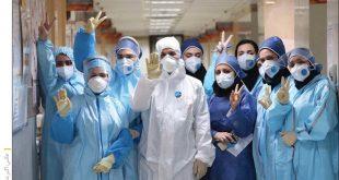 نامه نظام پرستاری ایران به روحانی: ۳۰ پرستار دیگر در آبانماه بر اثر کرونا جان باختند