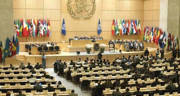 نقض مقاوله نامه های ۸۷ و ۹۸ سازمان بین المللی کار