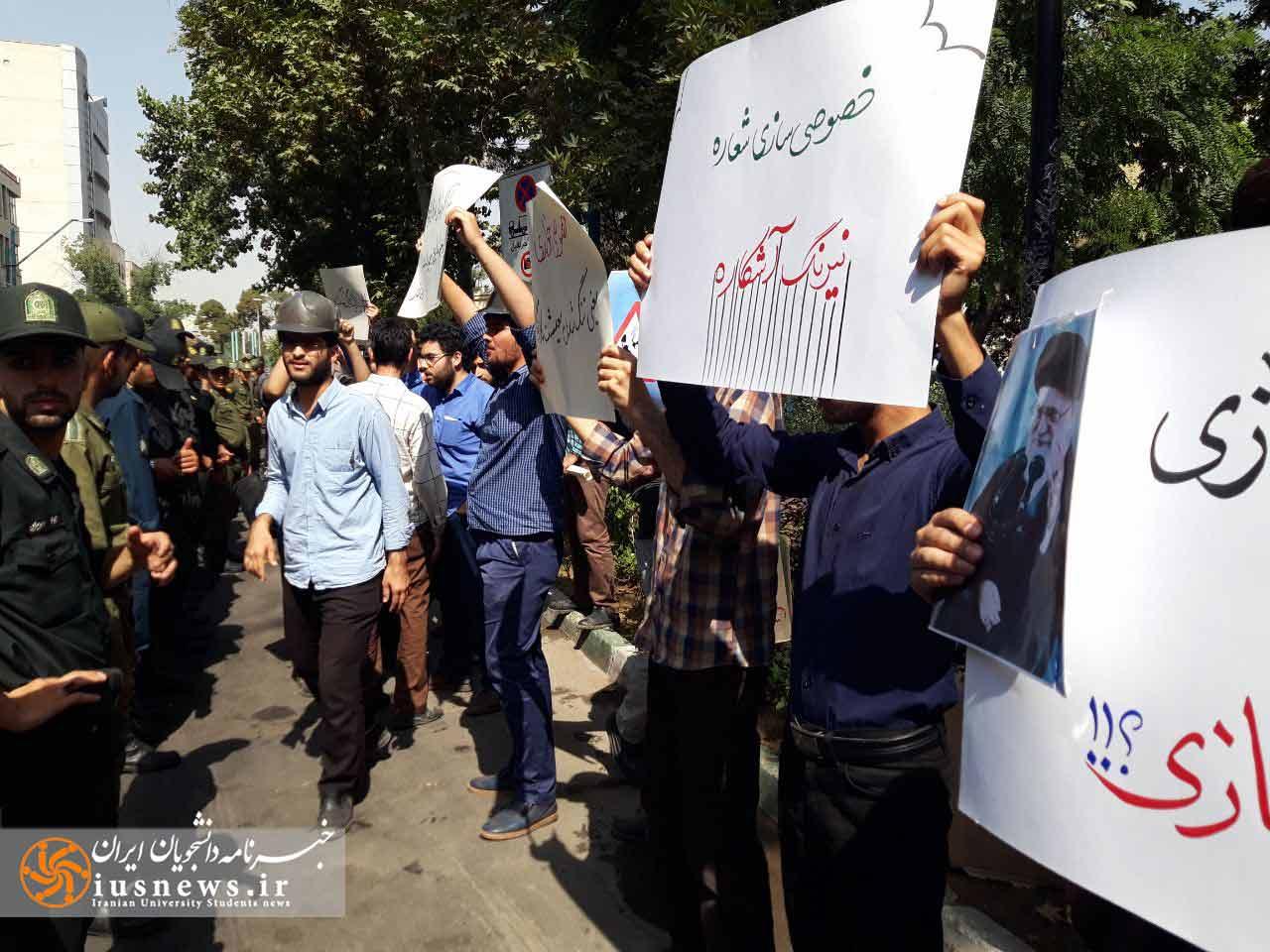 تکاپوی قدرت سیاسی برای استحاله جریان مطالبهگری کارگران