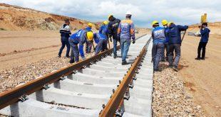 از سرگیری اعتراضات کارگران خط و ابنیه فنی راه آهن