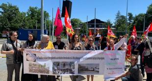 پنج درسی که میتوان از فعالان کارگری الجزایر آموخت!