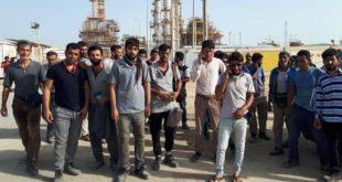 اعتراضات کارگران پیمانی نفت به کدام سو میرود؟