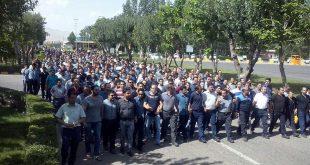 جنبش مجمع عمومی و اداره شورایی به مثابه ایده ایی برای سازمانیابی کارگری