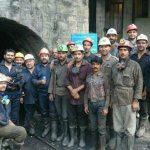 اعتراضات کارگران در معادن خصوصی کرمان در حال گسترش است